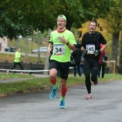 61. Viljandi Linnajooks - Mardo Lundver (34), Janar Pähn (145)