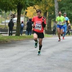 61. Viljandi Linnajooks - Aaron Kais (284)
