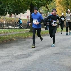 61. Viljandi Linnajooks - Endre Varik (110), Lauri Preimann (338)