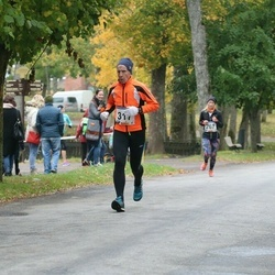 61. Viljandi Linnajooks - Bruno Münter (317)