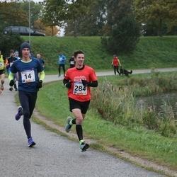 61. Viljandi Linnajooks - Margus Hanni (14), Aaron Kais (284)