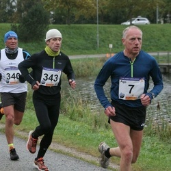 61. Viljandi Linnajooks - Ago Veilberg (7), Maigo Matsalu (343)