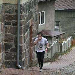 61. Viljandi Linnajooks - Morten Priks (360)