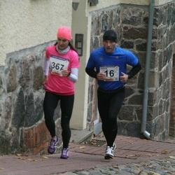 61. Viljandi Linnajooks - Indrek Hubel (16), Kaisa Kukk (367)