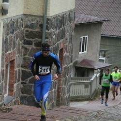 61. Viljandi Linnajooks - Jaan Kallak (240)