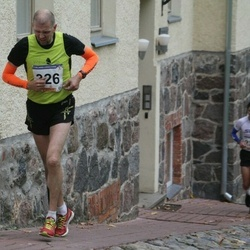 61. Viljandi Linnajooks - Kalvi Reivelt (326)