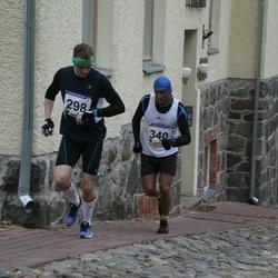 61. Viljandi Linnajooks - Marcus-Heinrich Puhke (298)