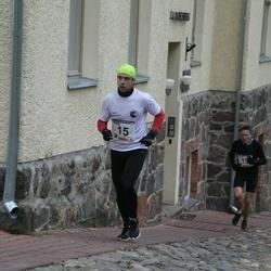 61. Viljandi Linnajooks - Madis Vitsut (15)