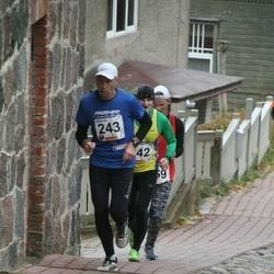 61. Viljandi Linnajooks - Jaanus Johanson (243)