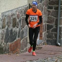 61. Viljandi Linnajooks - Minna Kuslap (325)