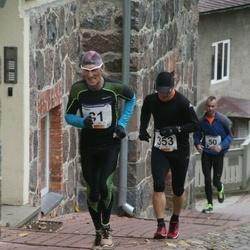 61. Viljandi Linnajooks - Mark Orav (353)
