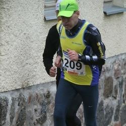 61. Viljandi Linnajooks - Arnold Laasu (209)