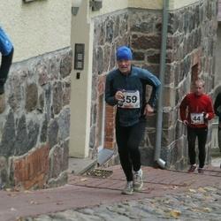 61. Viljandi Linnajooks - Arne Sammel (359)