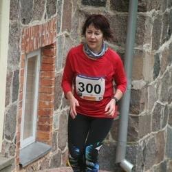 61. Viljandi Linnajooks - Aet Kull (300)