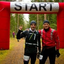 Eesti Maastiku Maraton - Fred Sooläte (231)