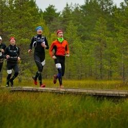 Eesti Maastiku Maraton - Aivar Angelstok (107), Hillar Saare (221), Priit Valk (251)