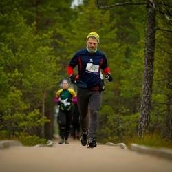 Eesti Maastiku Maraton - Kristjan Vällik (264)
