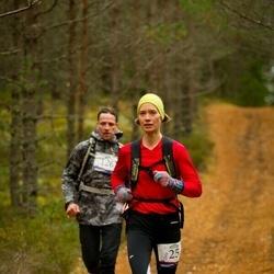 Eesti Maastiku Maraton - Anna-Leena Korhonen (25)