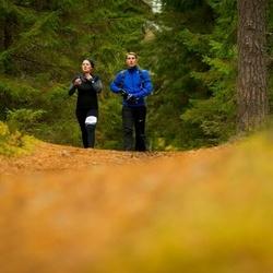 Eesti Maastiku Maraton - Keete Viira (98)