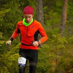 Eesti Maastiku Maraton - Hillar Saare (221)