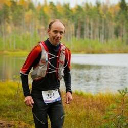 Eesti Maastiku Maraton - Andres Pae (201)