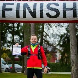 Eesti Maastiku Maraton - Rene Meres (186)