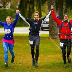 Eesti Maastiku Maraton - Margit Merimaa (48)