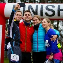 Eesti Maastiku Maraton - Bram De Ridder (114)