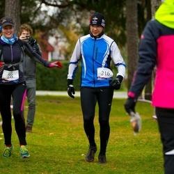 Eesti Maastiku Maraton - Margit Kuehl (28)