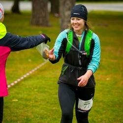Eesti Maastiku Maraton - Erle Rudi (77)