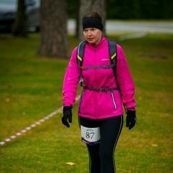 Eesti Maastiku Maraton - Kristine Tamm (87)