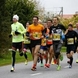 43. Saaremaa kolme päeva jooks - Argo Jõesoo (3), Tõnu Lillelaid (7), Andi Noot (672)