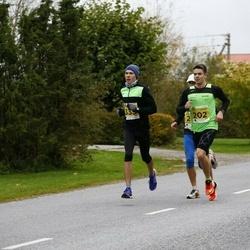 43. Saaremaa kolme päeva jooks - Viljar Vallimäe (202)