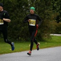 43. Saaremaa kolme päeva jooks - Rain Bõmberg (321)