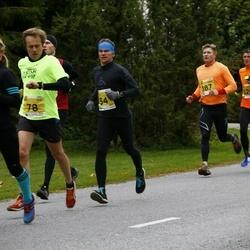43. Saaremaa kolme päeva jooks - Renat Vafin (78)