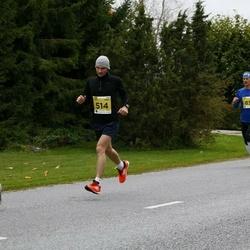 43. Saaremaa kolme päeva jooks - Sten Pisang (514)