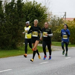 43. Saaremaa kolme päeva jooks - Liina Silluste (185)
