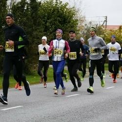 43. Saaremaa kolme päeva jooks - Kaire Matson (262)