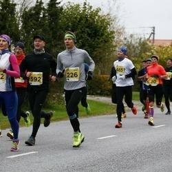 43. Saaremaa kolme päeva jooks - Tarvo Jürimäe (226)