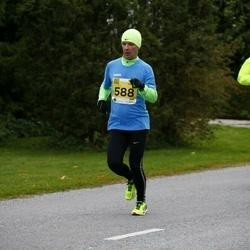 43. Saaremaa kolme päeva jooks - Raimond Ojalill (588)