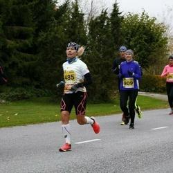 43. Saaremaa kolme päeva jooks - Marika Roopärg (485)