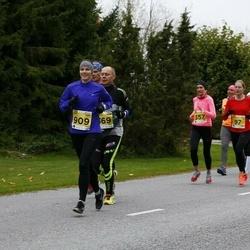 43. Saaremaa kolme päeva jooks - Meelika Muiso (909)