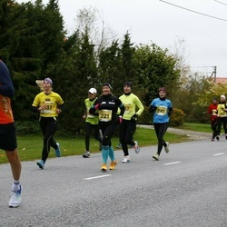 43. Saaremaa kolme päeva jooks - Marge Põder (221)