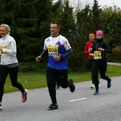 43. Saaremaa kolme päeva jooks - Renee Tuul (308)