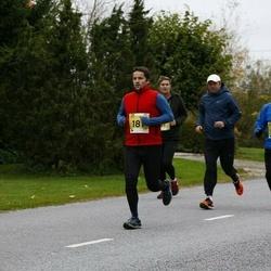 43. Saaremaa kolme päeva jooks - Janis Ligats (181)