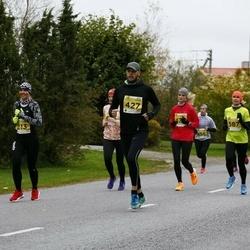 43. Saaremaa kolme päeva jooks - Mihkel Meerits (427)