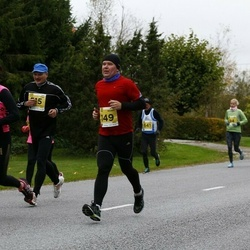 43. Saaremaa kolme päeva jooks - Margo Muzakko (149)