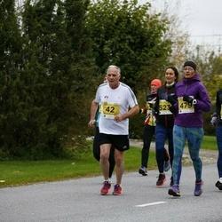 43. Saaremaa kolme päeva jooks - Jevgeni Hafizov (42), Katre Kuusik (479)