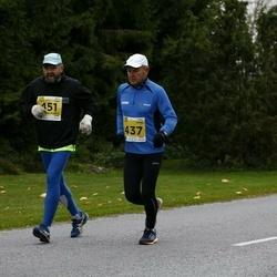 43. Saaremaa kolme päeva jooks - Kuido Rooba (437)