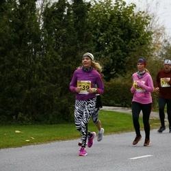 43. Saaremaa kolme päeva jooks - Tiina Kirs (639)